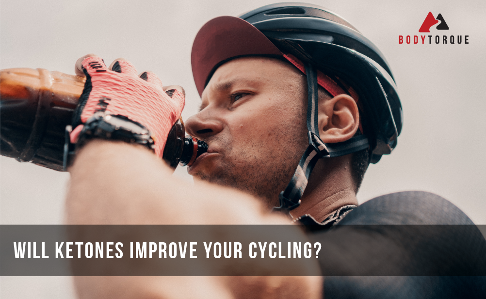 Will ketones improve your cycling?