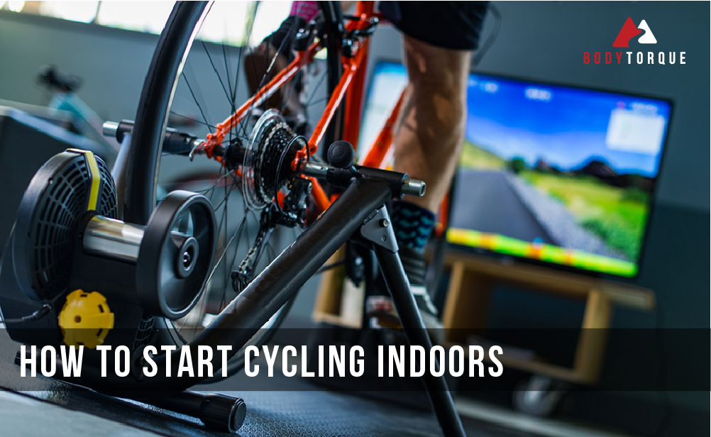 How to start cycling indoors