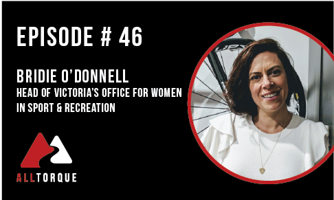Episode 46 - Bridie O'Donnell