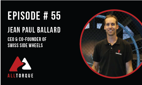 Episode 55 - Jean Paul Ballard