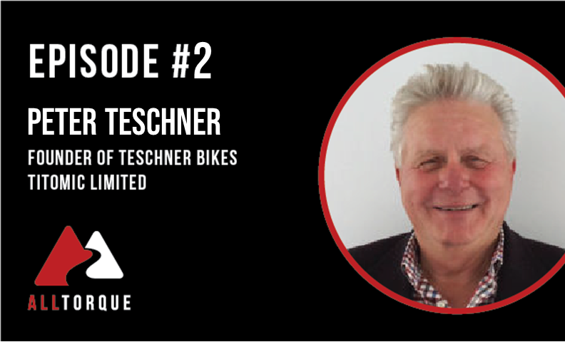 Episode 2 - Peter Teschner