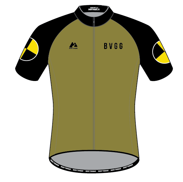BVGG - CLASSIC SS Jersey