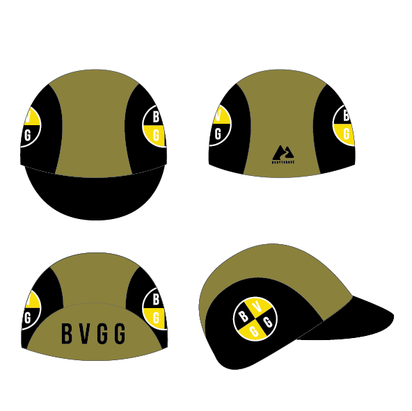 BVGG - CYCLING CAP