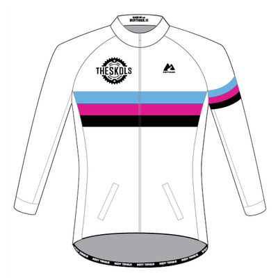 The Skols - CLASSIC Cycling Jacket