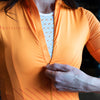 CORE Athletic Women's Jersey - Tangerine Fizz