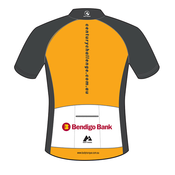 Century Challenge - CLASSIC SS Jersey