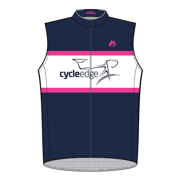 Cycle Edge - CLASSIC Women's Wind Vest