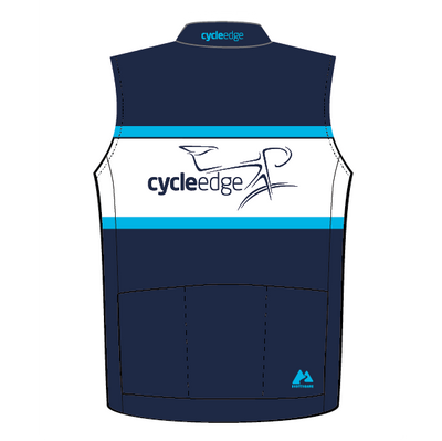 Cycle Edge - CLASSIC Men's Wind Vest