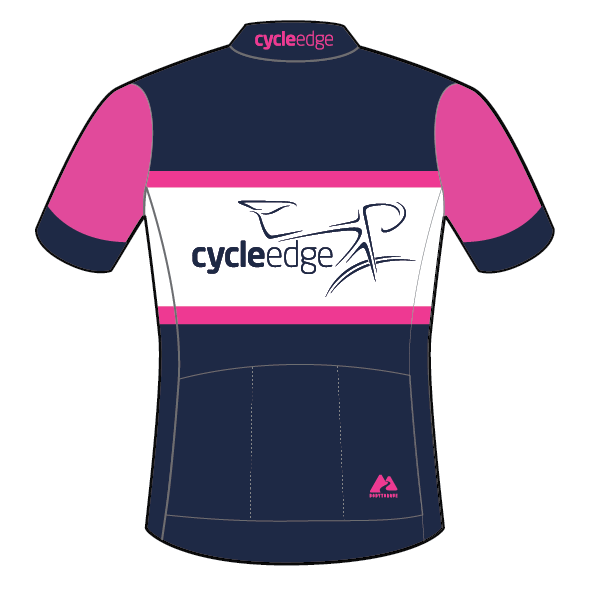 Cycle Edge - Elite Women's SS Jersey