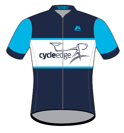 Cycle Edge - Elite Men's SS Jersey