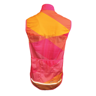LUMINOUS - CLASSIC Women's Wind Vest