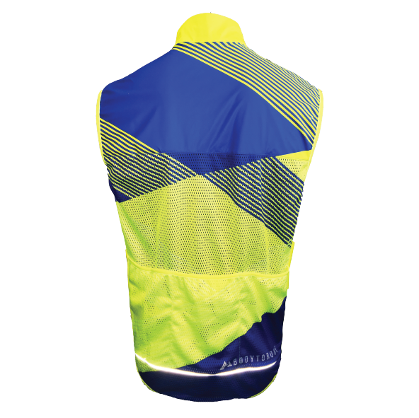 LUMINOUS - CLASSIC Men's Wind Vest