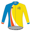 U3A Ballarat - WINTER THERMAL LS Jersey