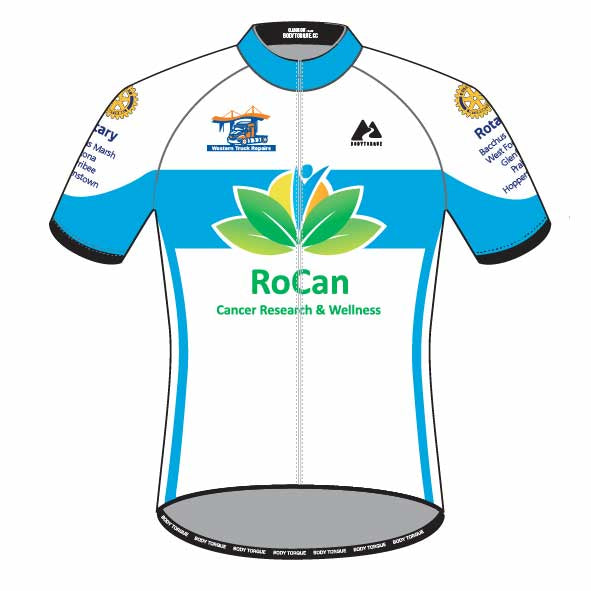 RoCan - CLASSIC SS Jersey