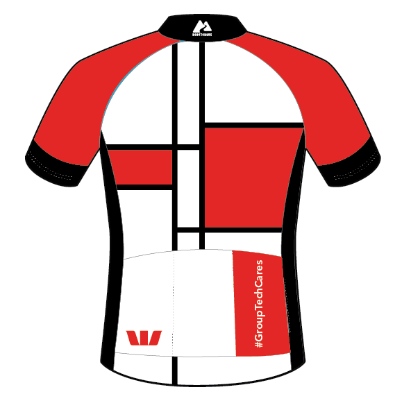 Westpac - CLASSIC SS Jersey