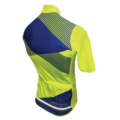LUMINOUS - Athletic SS Men's Jersey