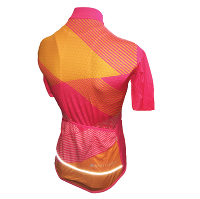 LUMINOUS - Athletic SS Women's Jersey