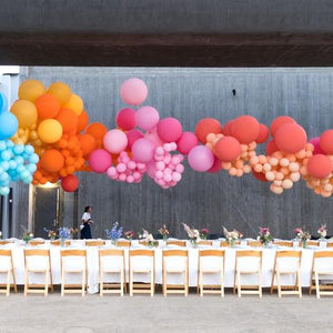 Who Says Balloons are Just for Kids' Birthday Parties?