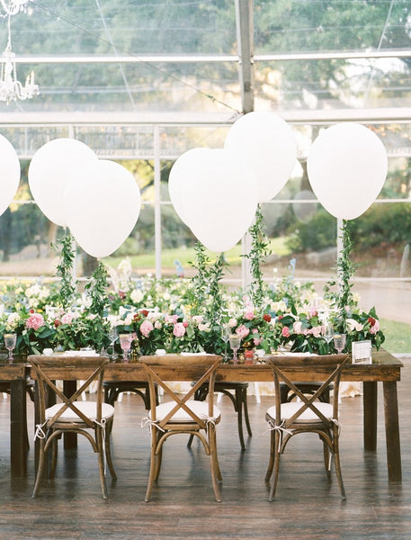 Starships and our Partner Far East Orchid Will Bring You The Best Flower-and-Balloons Package