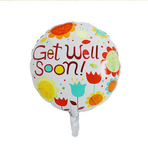 Get Well Soon (Flower)