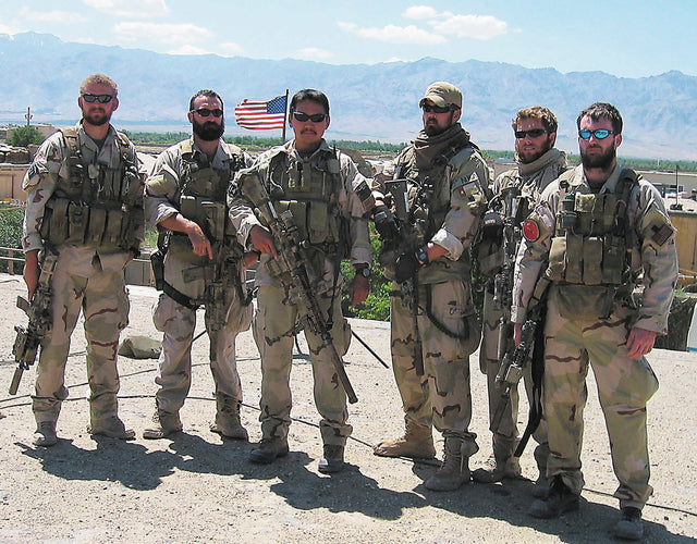"Navy Seal Team ""THE BEST"""
