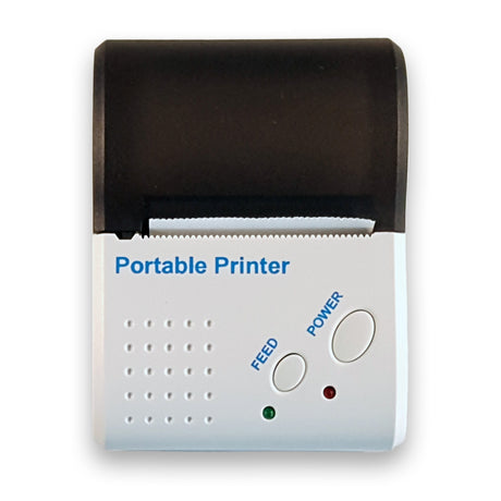 AlcoHAWK PT500P/PT750 Wireless Printer Only! - AlcoTester.com