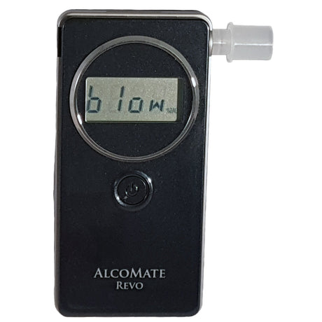AlcoMate Revo- (TS200) Pro Kit Fuel Cell- NO Calibration! - AlcoTester.com