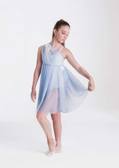 Studio 7 Grecian Lyrical Dress