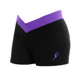 Energetiks Cross Band Short