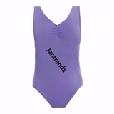 Energetiks Adults Gathered Front Leotard