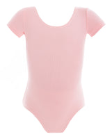 Energetiks Short Sleeve Leotard