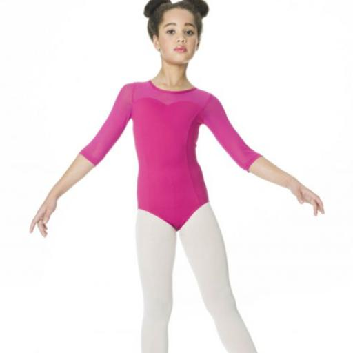 Studio 7 Michaela Leotard