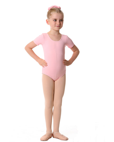 Studio 7 Short Sleeve Leotard