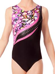 Strut Stuff Shasta Leotard