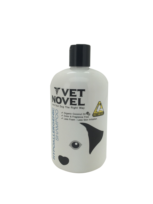 VET NOVEL (650 ml.)