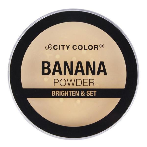 Loose Banana Powder