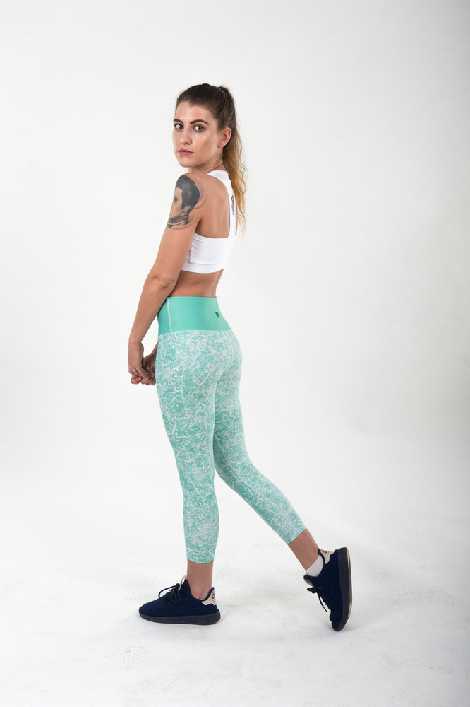 Burrmint Leggings - activeinspite