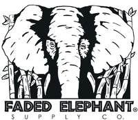 Faded Elephant Supply Co