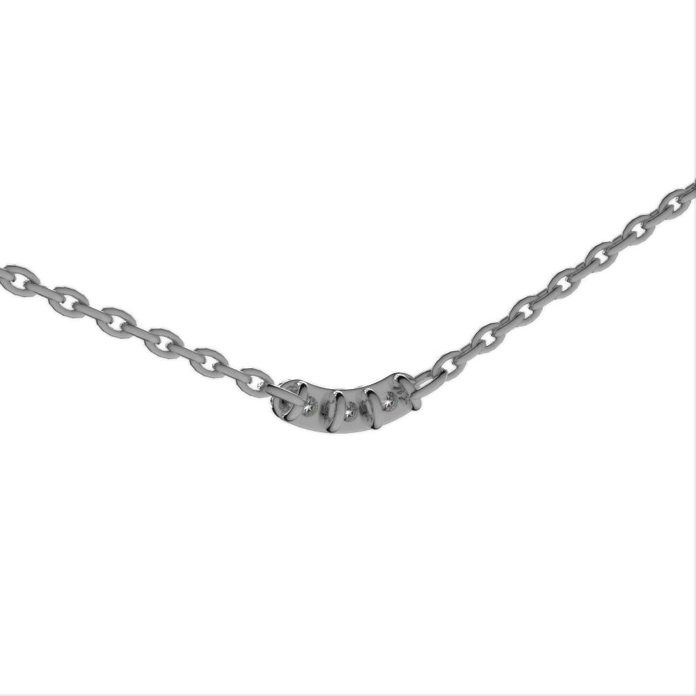 mum necklace for jumbo inscriptions birthstone silver