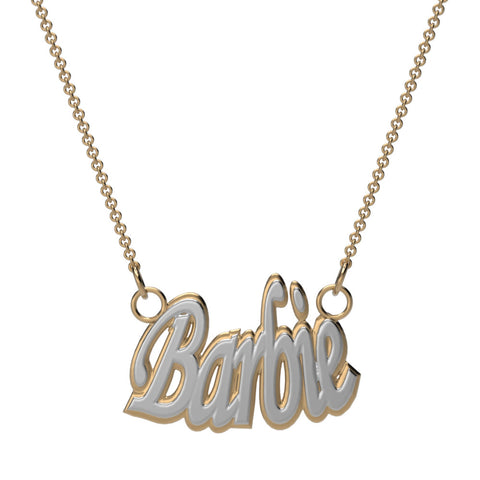 Corsovo Name Necklace