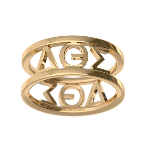Sorority Ring