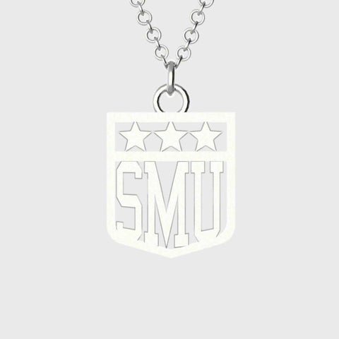Sport Monogram Necklace
