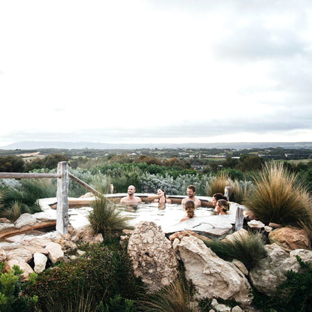 GET TO KNOW THE PENINSULA HOT SPRINGS