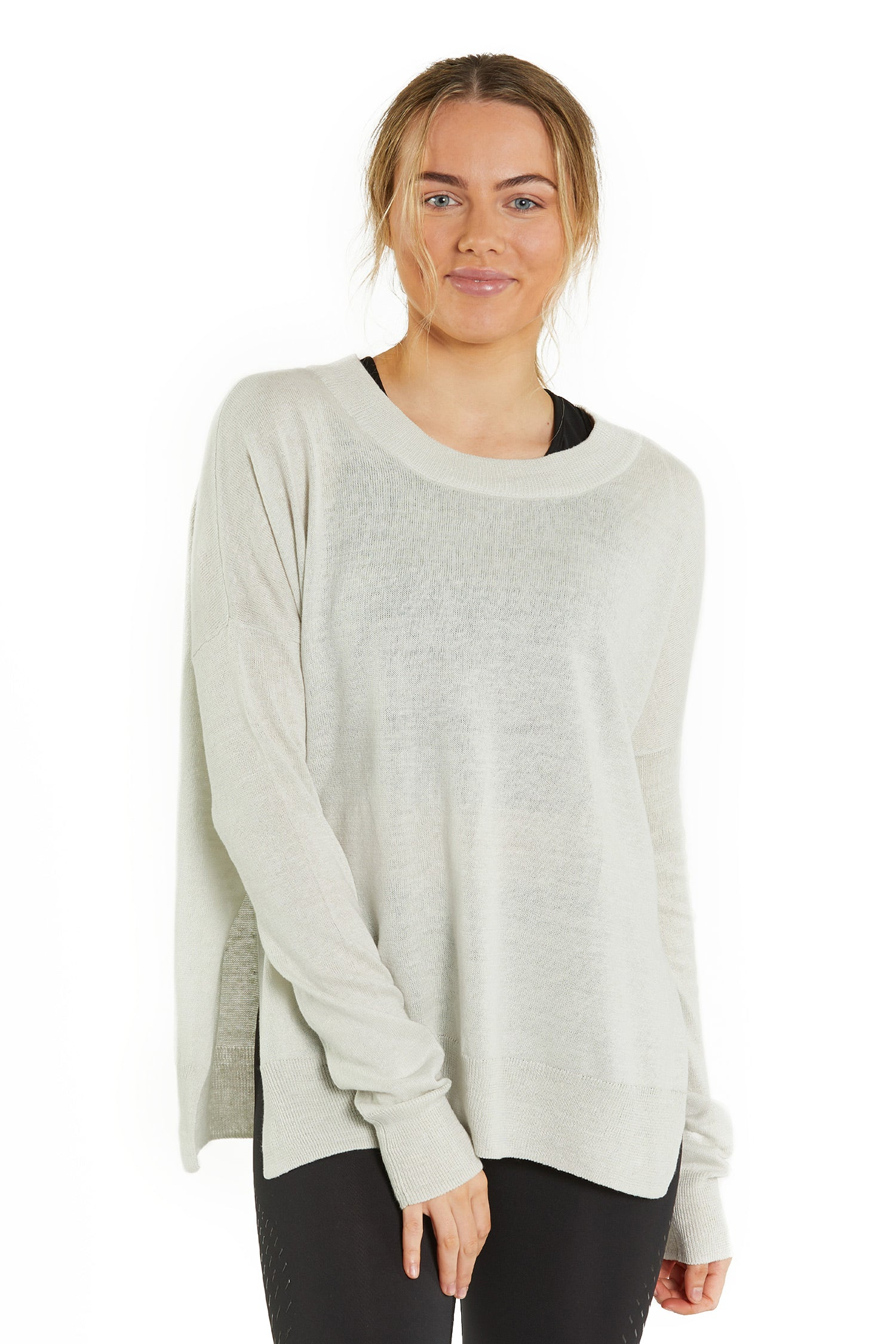 Celestial Knit Jumper