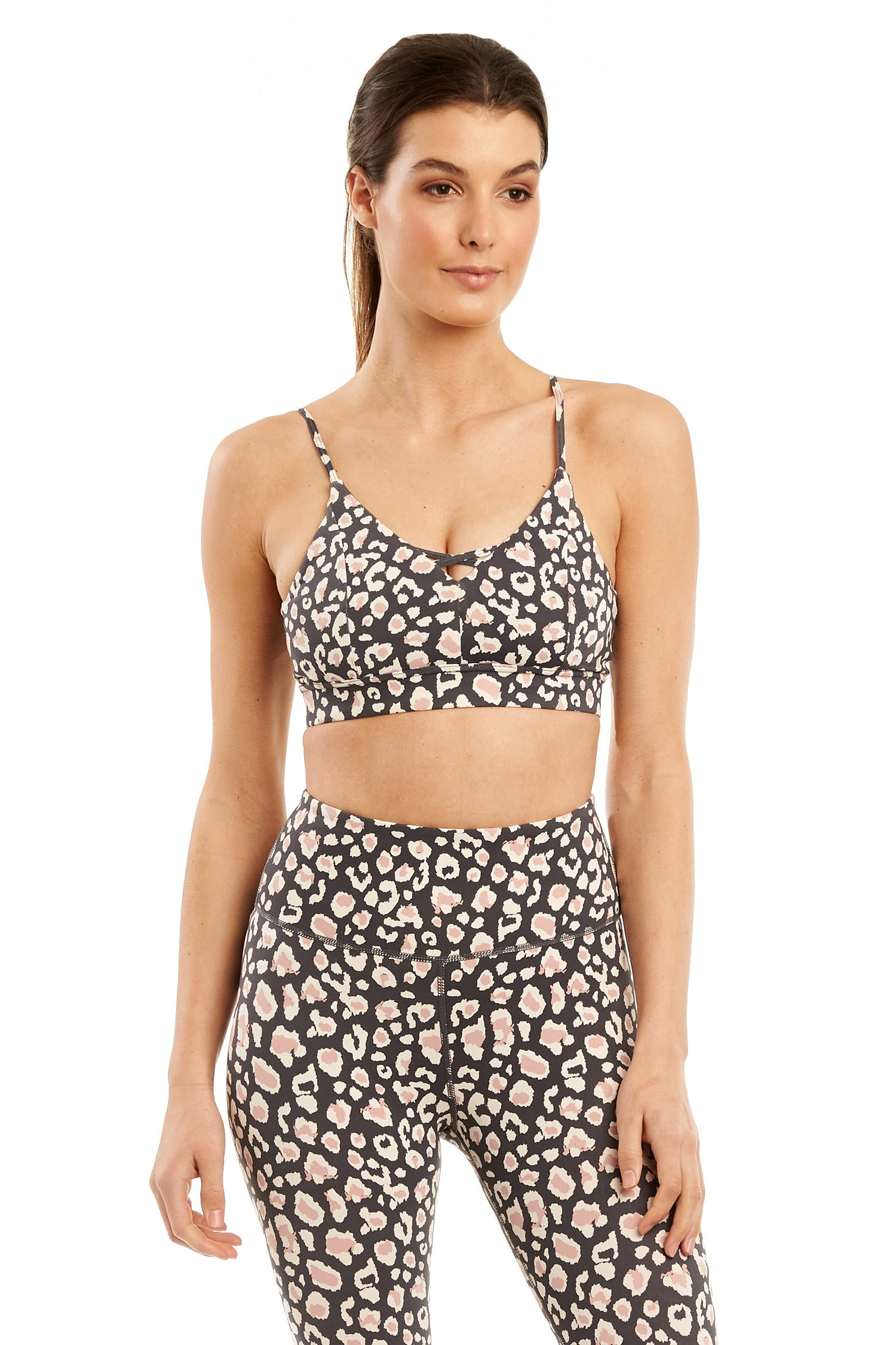 Linx Crop Top