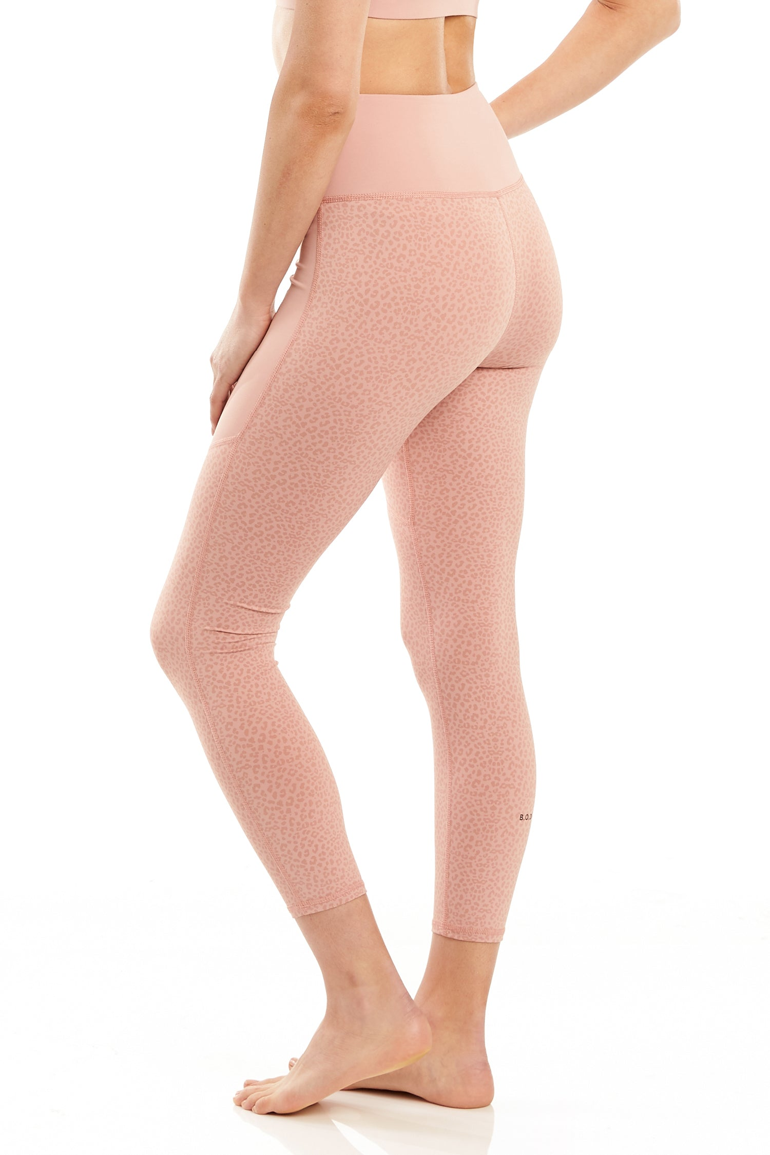 Desert Muse Leggings