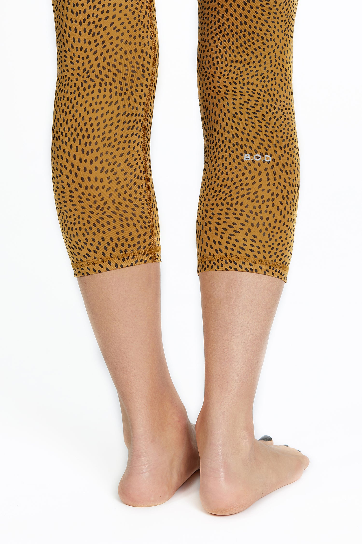 Scatter Capri Leggings