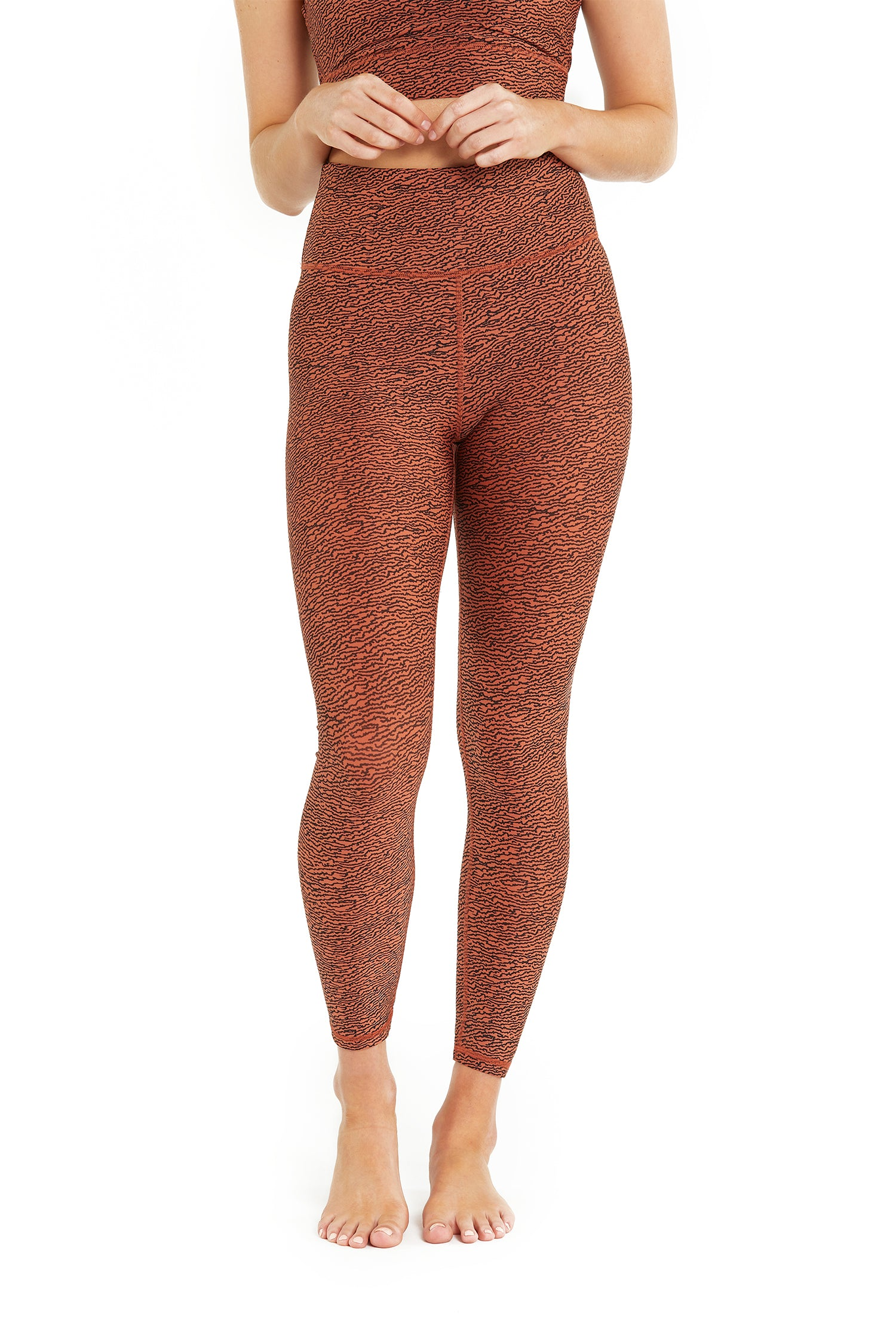 Ashes Leggings