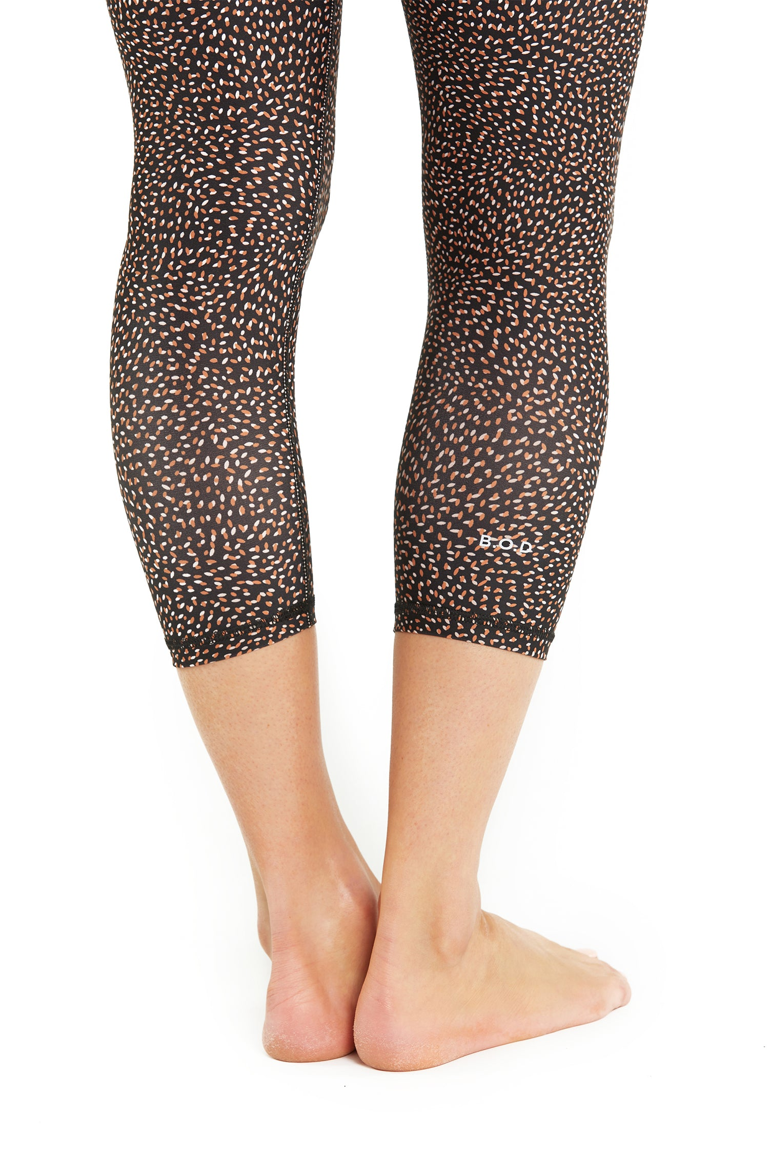 Sahara Capri Leggings