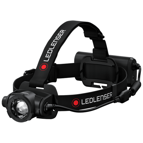 H15R Core Rechargeable Headlamp